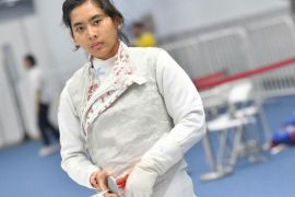 Ekspektasi Serda Mery Ananda menuju Asian Games