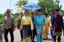 Di Sambas, ini yang dikatakan Sutarmidji tentang Budaya Melayu