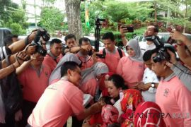 West Kalimantan`s media urged to ensure success of MR immunization