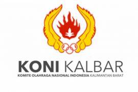 Prestasi atlet Kabupaten Landak meningkat