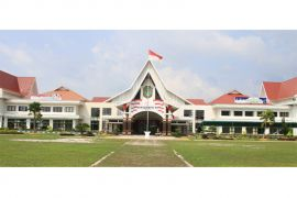 Tujuh calon Sekda Kota Singkawang lulus seleksi administrasi
