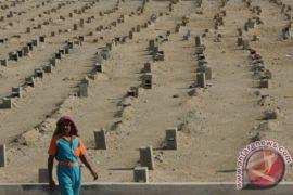31 calon haji meninggal di Tanah Suci