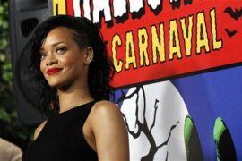 Rihanna akan pamer koleksi di New York Fashion Week