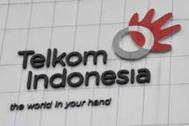 Telkom percepat pemanfaatan jaringan fiber optik di Bombana