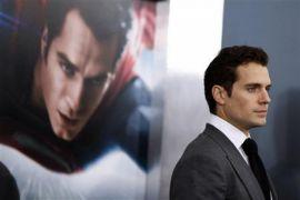 Aktor Henry Cavill mundur sebagai Superman
