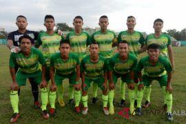 GABSIS juarai Liga Nusantara zona kalbar
