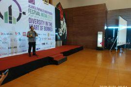 Didi Haryono: media berperan membangun masyarakat cerdas