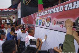 Sutarmidji ajak peserta Pemilu berikan edukasi politik masyarakat