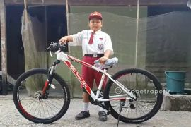 Terima Kasih Pakdhe Jokowi
