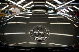 Volkswagen target 10 juta mobil listrik pada produksi pertama