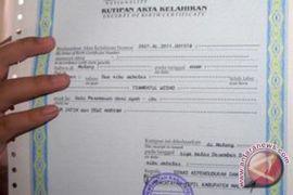 Disdukcapil Kalbar gelar rakor pencapaian target nasional akte kelahiran