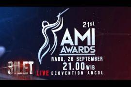 Grup vokal GAC sabet dua penghargaan AMI Awards 2018