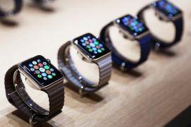 Apple Watch Series 4 dibekali software lebih kuat