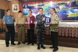 Tim ekspedisi Bank Indonesia  sisir pulau 3T