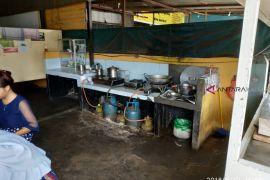 Sejumlah rumah makan di Pontianak masih gunakan elpiji subsidi