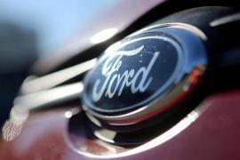 Ford akan hentikan produksi beberapa model sedan - MPV