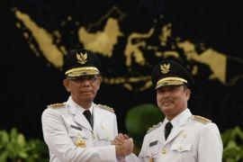 Sutarmidji gandeng KPK kebut penyusunan APBD 2019