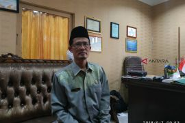 Jemaah haji asal Pontianak tiba 13 september 2018