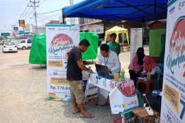 PLN bertikan diskon tambah daya di Kabupaten Kubu Raya
