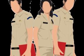 Ribuan pelamar lengkapi berkas pendaftaran di Sanggau