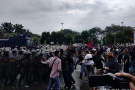 Polda Kalimantan Barat simulai pengamanan Pemilu 2019