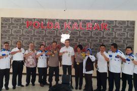Polda Kalimantan Barat siap kawal distribusi bbm