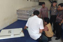 KPU Kapuas Hulu kekurangan logistik pemilu