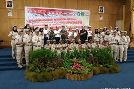 Kirab Pemuda 2018 diharapkan pupuk semangat persatuan NKRI