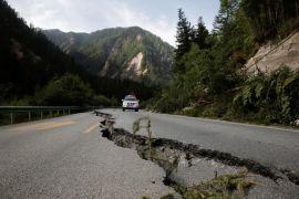 Gempa 3,8 SR guncang Kendari
