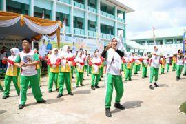 Edi ajak masyarakat Kota Pontianak budayakan cuci tangan pakai sabun