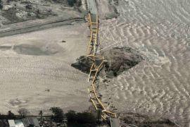 Cara Jepang hadapi gempa dan tsunami