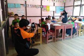 Sekolah rujukan Kabupaten Sanggau