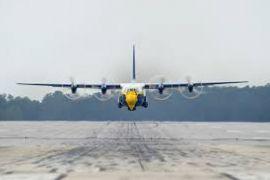 Lapangan terbang pribadi Singkawang segera difungsikan