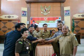 Gerakan Indonesia Sadar Administrasi diluncurkan