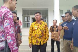 Bupati Kayong Utara minta pejabat jadi contoh disiplin ASN