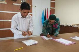 Poltesa - TPID jalin kerja sama tingkatkan inovasi desa