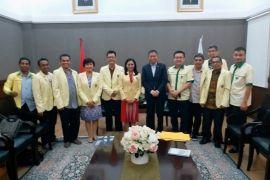 Pemuda Katolik siap Kongres Nasional di Kupang