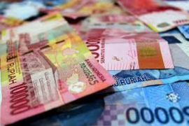 Jumlah uang beredar di Kalbar naik 18 persen