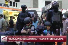 Produk Indonesia diminati pasar internasional