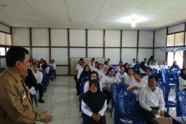 Ribuan peserta tes CPNS Kapuas Hulu gugur