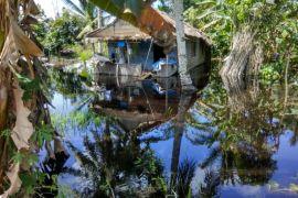 12 kecamatan Kapuas Hulu rawan banjir