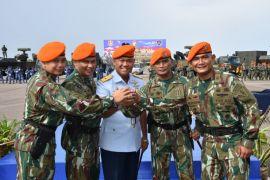 Tatag Wicaksono pimpin Dandenhanud-437 Paskhas Lanud Supadio