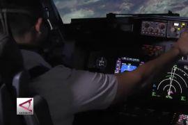 Pelatihan Pilot Lion Air
