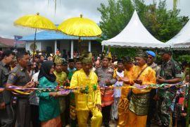Wabup ajak warga Kayong Utara budayakan penggunaan baju Melayu