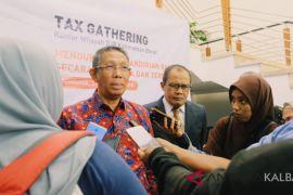 Pemprov Kalbar dorong penerimaan pajak