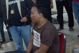 Polisi lumpuhkan dua tersangka pencurian dengan kekerasan di Pontianak