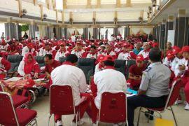 Sanggau kirim 342 atlet ke Porprov Kalbar