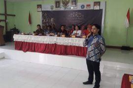 Sanggau apresiasi Antam bina IKM lokal