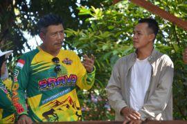 Bupati apresiasi wisata baru Desa Sedahan Jaya