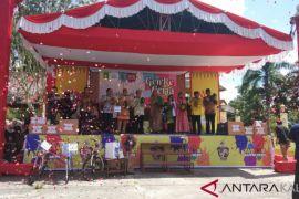 BKKBN Kalbar gelar kampanye Genre ceria di sambas
